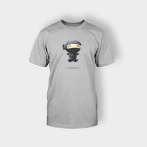 Happy Ninja T-shirt